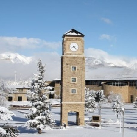 Snowy FLC campus