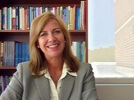 Diane Yendol-Hoppey, Ph.D.