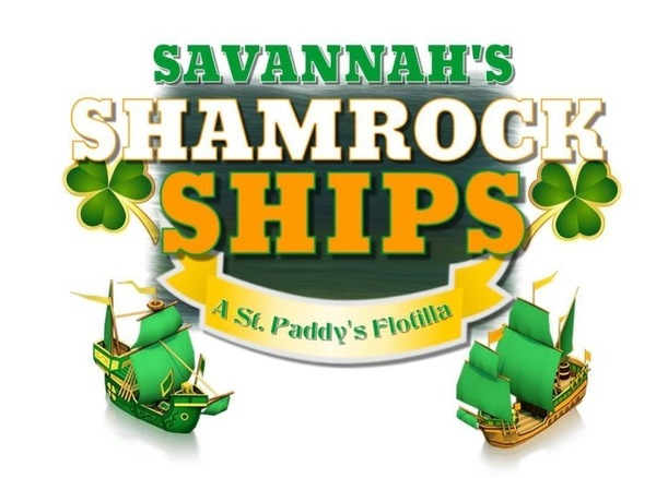 tickets to the Shamrock Soiree