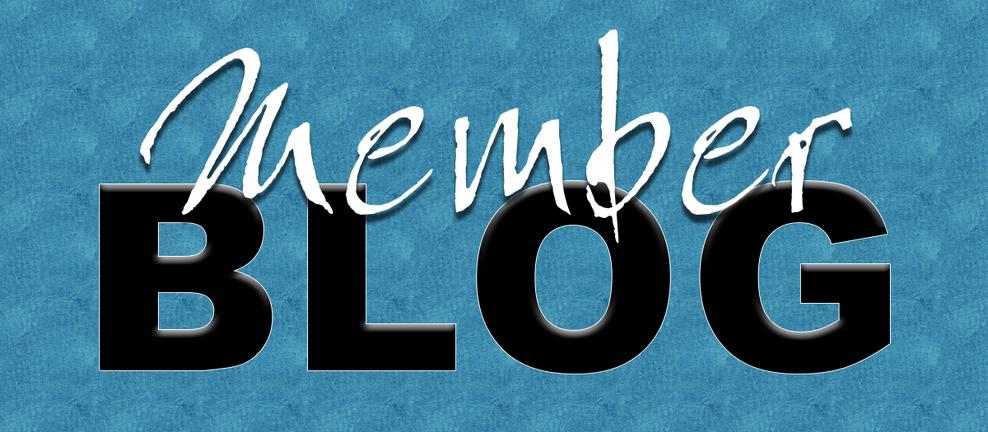 Member Blog graphic