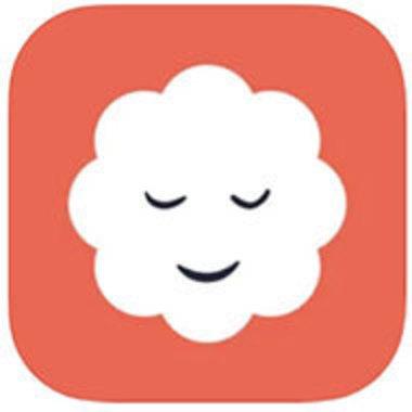 logo for MyLife Meditation app