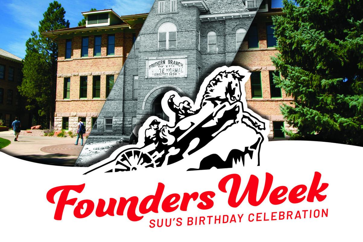 SUU Founders Week