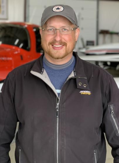 Cory Wegener