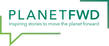 Planet FWD newsletter