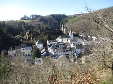 Town in Luxembourg