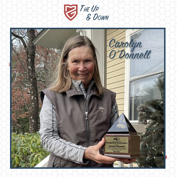 Interview with Carolyn O'Donnell