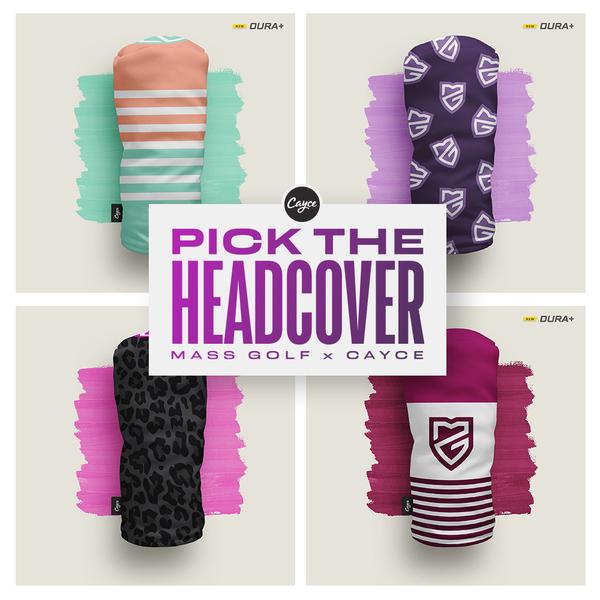 Win a Headcover