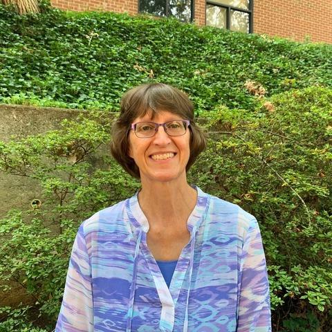 Dr. Cheryl Shahan