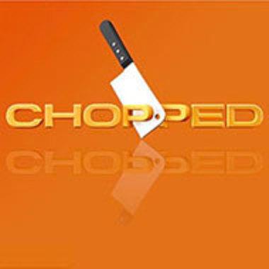 Chopped show logo