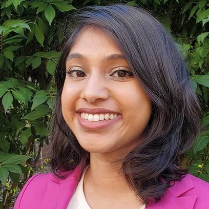 Tanya Das Ph.D. '17