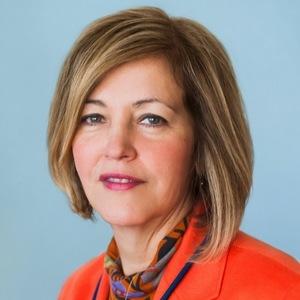 Dr. Maggie Alegria