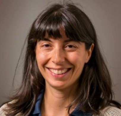 Paola Crippa, assistant professor in the Department of Civil and Environmental Engineering and Earth Sciences
