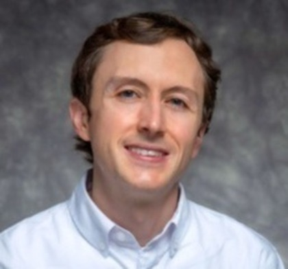 Walter Scheirer is an associate professor in the Department of Computer Science and Engineering
