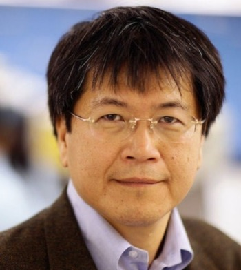 Hsueh-Chia Chang, the Bayer Professor of Chemical and Biomolecular Engineering