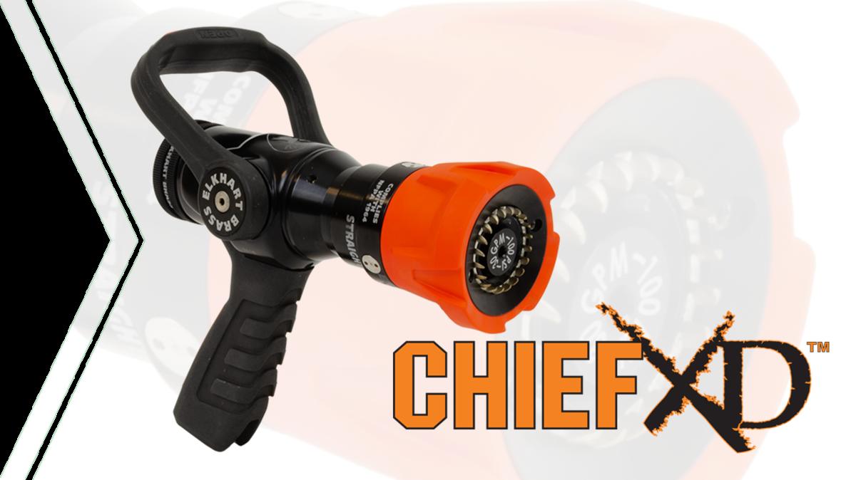 Chief XD