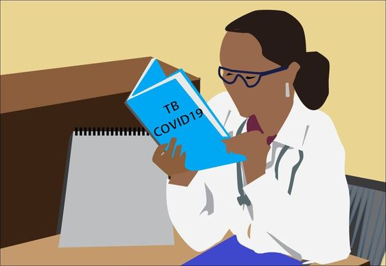 What we're reading on COVID-19 and TB