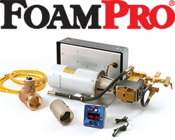 FoamPro 2000 Series