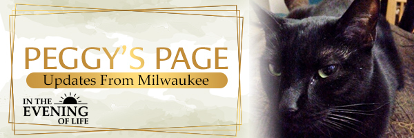 Peggy's Page