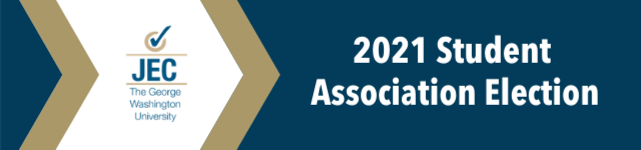 JEC: 2021 Student Association Election