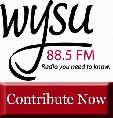 Contribute now to WYSU-FM!