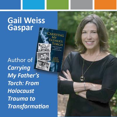 Gail Weiss Gaspar photo
