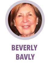 Beverly Bavly