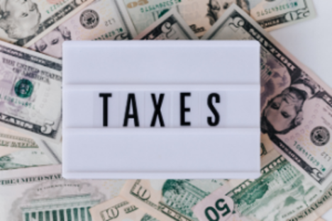 Tax Solutions for Clients
