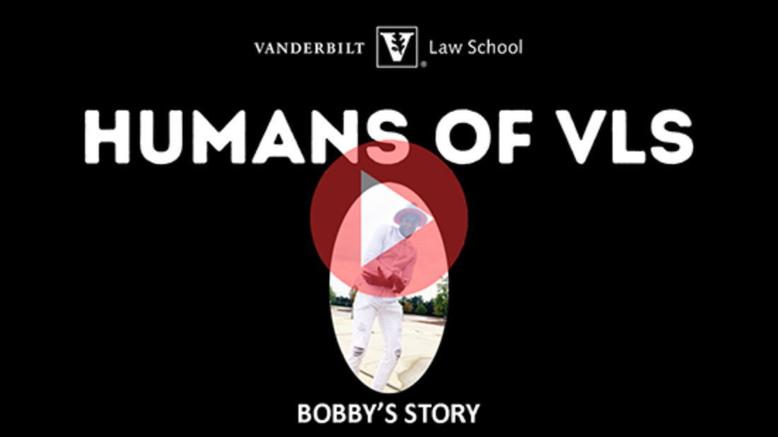 Humans of VLS - Bobby's Story