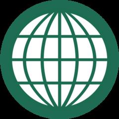 Global Awareness Workshop Series Badge