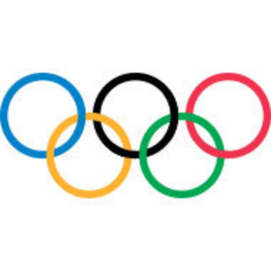 Olympics rings logo