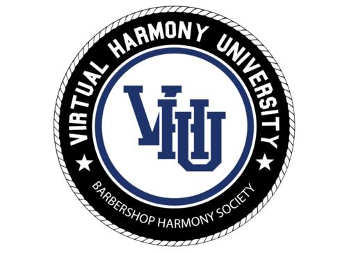 Virtual Harmony University registation opens soon!