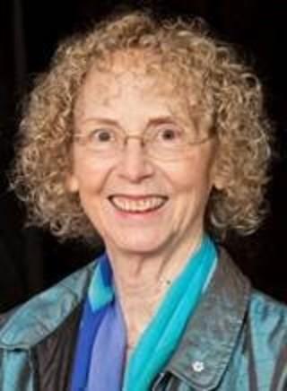 Joyce Zemans