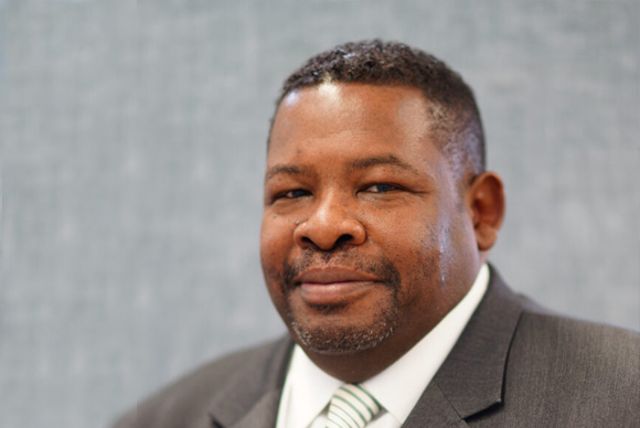 SUNY New Paltz appoints Chris Brown '85 as new director of alumni relations