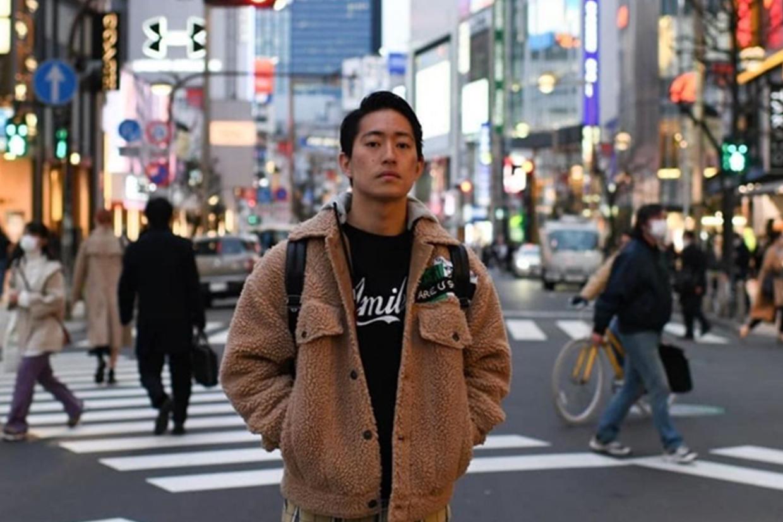 Alumnus Kaisei Sugawara '18