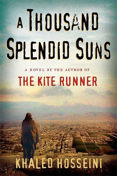 Cover: A Thousand Splendid Suns