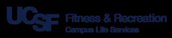 UCSF Fitness & Recreation logo