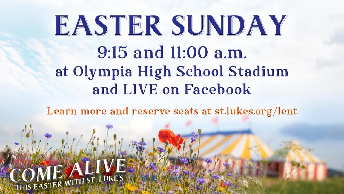 Easter webpage link