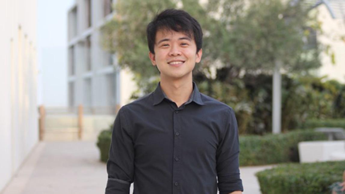 Tan Zhong Chen (Zack)