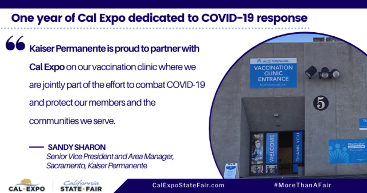 Kaiser COVID-19 Vaccine Information