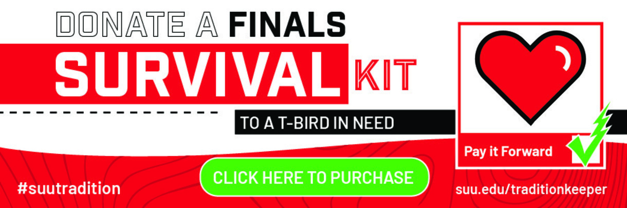 Purchase a Finals Survival Kit