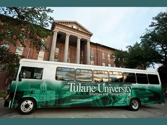 TU bus