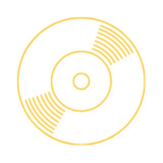 record graphic