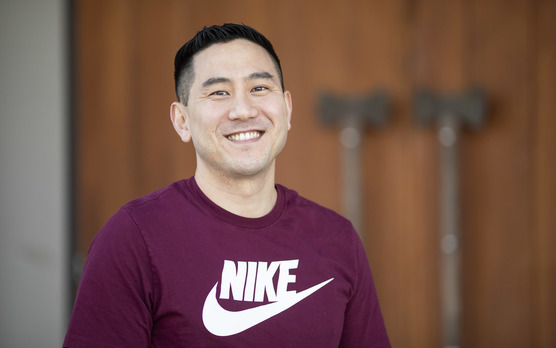 Casey Kushiyama