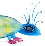 A glimpse of the Posy's Magic Turtle