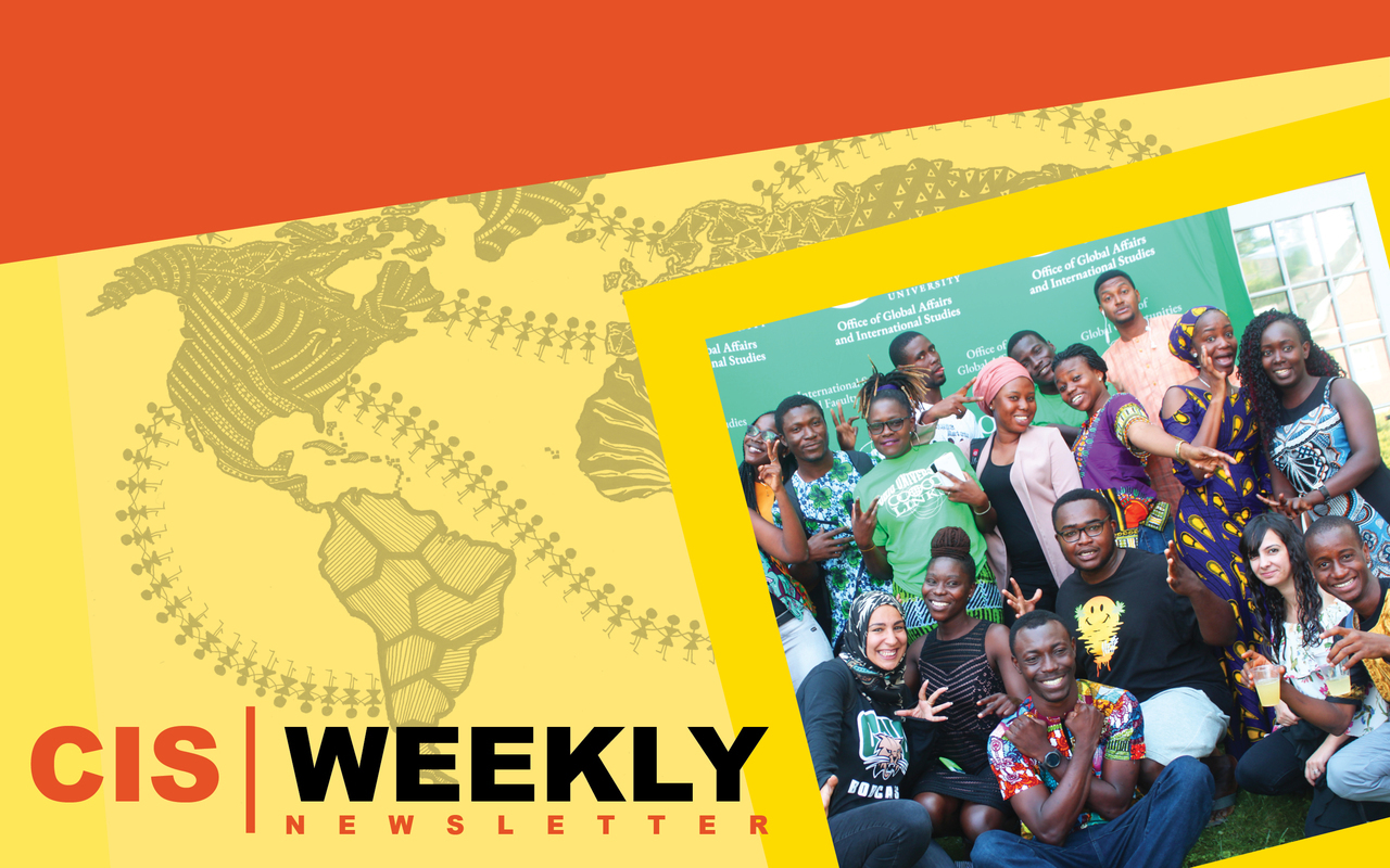 CIS Weekly