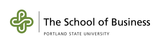 The School of Business Logo