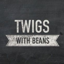 Twigs with Beans