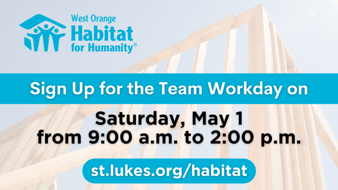 Habitat workday webpage link