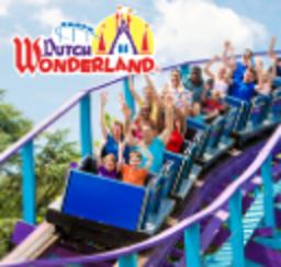 Save Up to $15 on Dutch Wonderland tickets