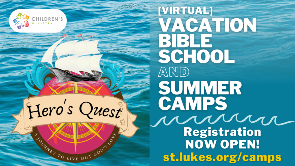 Camps webpage link